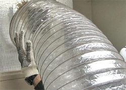 Commercial Duct Cleaning spring tx